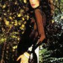 Marisa Berenson - 320 x 845