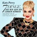 Katy Perry – JOY Germany Magazine (January 2020)