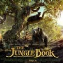 The Jungle Book (2016) - 454 x 224