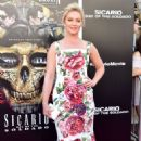 Elisabeth Rohm – 'Sicario: Day of the Soldado' Premiere in Los Angeles - 454 x 681