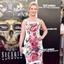 Elisabeth Rohm – 'Sicario: Day of the Soldado' Premiere in Los Angeles