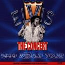 The Concert: 1999 World Tour