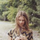 Behati Prinsloo - Elle Magazine Pictorial [Italy] (October 2013)