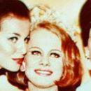 Miss Universe 1966 contestants