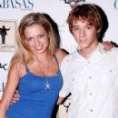 Jeremy James Kissner and Lauren Storm