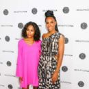 Kelly Rowland – 5th Annual Beautycon LA Convention Center in LA - 454 x 303