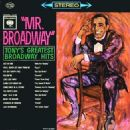 MR. BROADWAY  with  TONY BENNETT Columbia Recording - 454 x 454