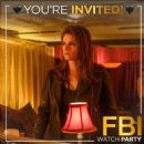 Missy Peregrym as Special Agent Maggie Bell in FBI - 454 x 454