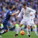 Real Madrid v. Getafe  December 5, 2015