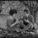 Alla Nazimova and Rudolph Valentino in Camille (1921) - 454 x 340