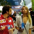 Kapustina @ Singapore Grand Prix 2014 - 454 x 290