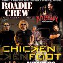 Chickenfoot - 450 x 598