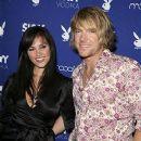 Tiffany Fallon and JoeDon Rooney