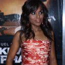 Kerry Washington - Lakeview Terrace Premiere In New York City, 15.09.2008.