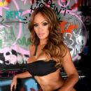 Evelyn Lozada Maxim Photoshoot