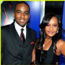 Bobbi Kristina Brown and Nick Gordon - 300 x 300