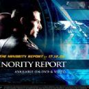 20th Century Fox's Minority Report - 2002 - 454 x 340