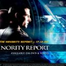 20th Century Fox's Minority Report - 2002