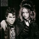 Vogue Italy December 2005