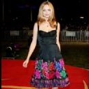 Heather Graham - Closing Ceremony Of The 8th Marrakesh Film Festival In Morocco, 22.11.2008.