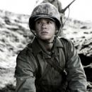 John 'Doc' Bradley (Ryan Phillippe) in DreamWorks Pictures/Paramount Pictures' Flags of Our Fathers - 2006