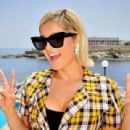 Bebe Rexha – Isle of MTV Photocall in Malta