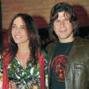 Paulo Ricardo and Raquel Silveira - 300 x 302