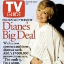 TV Guide Magazine Cover [United States] (26 March 1994)