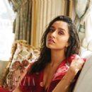 Shraddha Kapoor - Grazia Magazine Pictorial [India] (August 2019) - 454 x 454