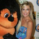 Tinsley Mortimer - Celebrity Skee Ball Tournament Benefiting The Dian Fossey Gorilla Fund International At Dave & Buster's Time Square On June 9, 2010 In New York City
