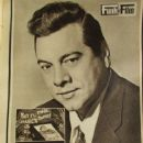 Mario Lanza - Funk und Film Magazine Pictorial [Austria] (24 October 1959)