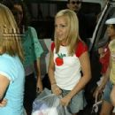 Jamie-Lynn Spears - 2004 - Jamie Lynn's 13 Birthday Party