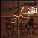 DJ Premier - Checc Ya Mail