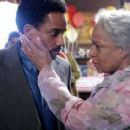 Hill Harper as 'Ruben Jr.' and S. Epatha Merkerson as 'Rachel 'Nanny' Crosby' - 454 x 284