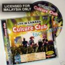 Live In Canada Featuring Culture Club