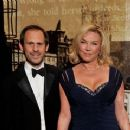 Amanda Redman and Damian Schnabel - 360 x 240