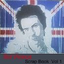 Sid Vicious Scrap Book Vol. 1 - Sid Vicious - Sid Vicious