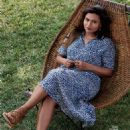 Mindy Kaling - InStyle Magazine Pictorial [United States] (June 2015) - 454 x 628