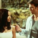 Thandie Newton and Dougray Scott in Paramount's Mission Impossible 2 - 2000