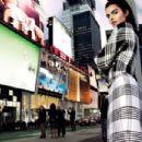 Liza Golden - Vogue Magazine Pictorial [Thailand] (March 2013) - 454 x 302