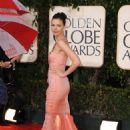 Maggie Gyllenhaal - 67 Annual Golden Globe Awards Jan 17 2010