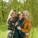 Giovanna Ewbank, Fiorella Mattheis, Sophia Abraão - Glamour Magazine Pictorial [Brazil] (July 2014)
