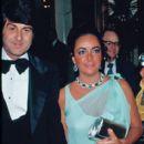 Elizabeth Taylor and Harry Wynberg - 413 x 594