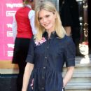 Emilia Fox – The Prince's Trust Celebrate Success Awards in London - 454 x 699