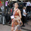 Olivia Culpo- F1 Grand Prix of Monaco 05/26/2019