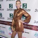 Nadja Auermann - Women's World Awards 2006