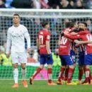 Real Madrid v. Atletico Madrid  February 27, 2016