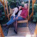 Jack Layton and Olivia Chow - 454 x 304
