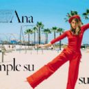 Ana de Armas – Glamour Magazine Spain October 2016 - 454 x 303
