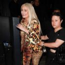 Iggy Azalea – Leaving Nightingale Nightclub in West Hollywood